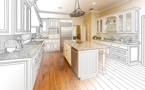 Questions to keep in mind when you're planning a kitchen remodel