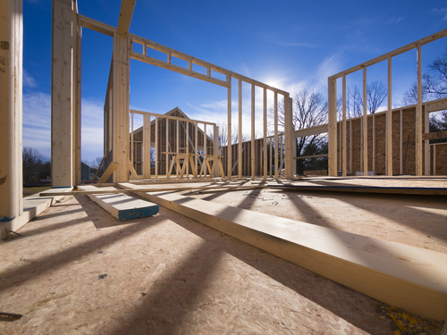 5 Signs it's time to build a home